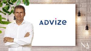 Nomination : Hervé Nantier rejoint Advize GroupAdvize Group recrute son directeur des opérations